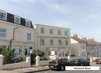 Thumbnail 2 bed flat to rent in Islingword Road, Brighton