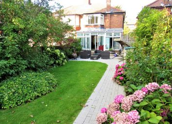 Thumbnail 3 bedroom semi-detached house for sale in Booth Road, Colindale