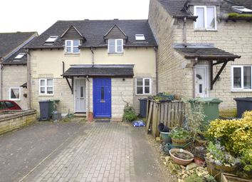 Thumbnail 1 bed terraced house for sale in Foxes Close, Chalford, Stroud, Gloucestershire