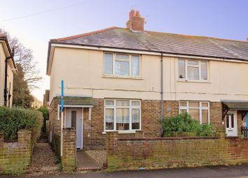 Thumbnail 3 bed semi-detached house for sale in Hampshire Avenue, Bognor Regis