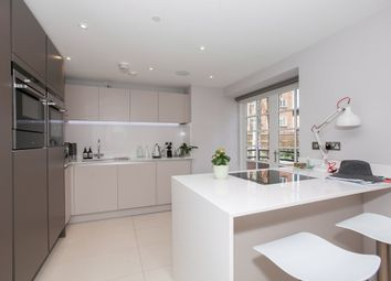 Thumbnail 1 bedroom flat to rent in Shaftesbury Terrace, Ravenscourt Gardens, London