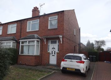 3 bed semi-detached house to rent in Grange Road, Batley WF17