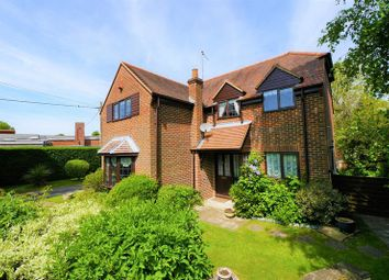 Thumbnail 3 bed detached house for sale in Oxford Road, Benson, Wallingford