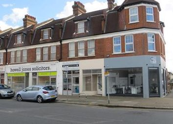 Thumbnail Commercial property for sale in Kingston Road, Raynes Park, London SW20 8Dn