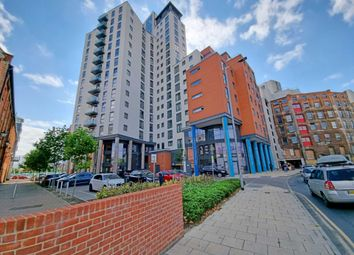 Thumbnail 2 bed flat to rent in Winerack Apartments, Key Street, Ipswich
