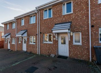 Thumbnail 2 bed property for sale in Strathcarron Drive, Paisley, Renfrewshire