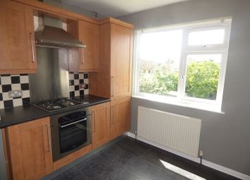 Thumbnail 2 bed maisonette to rent in Rural Crescent, Branton, Doncaster