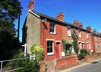 Thumbnail 2 bed end terrace house for sale in Rock Road, Borough Green