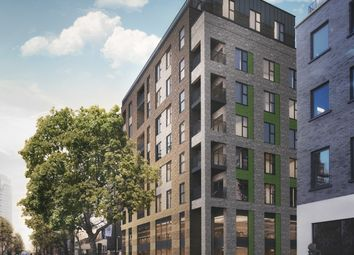 Thumbnail 1 bedroom flat for sale in 90 Blackfriars Road, Southwark