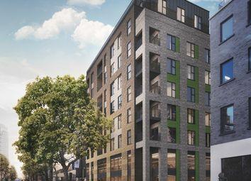 Thumbnail 3 bedroom flat for sale in 90 Blackfriars Road, Southwark
