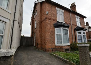 Thumbnail 4 bedroom semi-detached house to rent in Riches Street, Newbridge, Wolverhampton