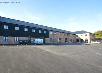 Thumbnail Warehouse to let in Unit 9A Parkway Farm Business Park, Dorchester