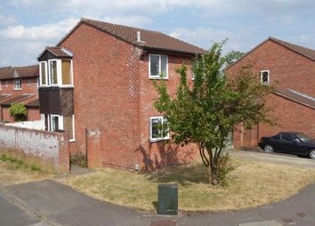 Thumbnail 2 bed detached house for sale in Welland Croft, Bicester