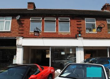 Thumbnail 2 bed maisonette to rent in Billet Lane, Hornchurch