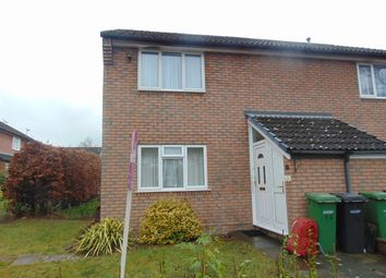 Thumbnail Studio to rent in Creedy Gardens, West End, Southampton