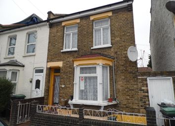 Thumbnail 2 bedroom end terrace house for sale in Argyle Road, Tottenham