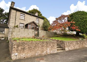 Thumbnail 3 bed detached house for sale in Darren View, Crickhowell