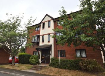 Thumbnail 1 bed flat for sale in Finch Close, Plymouth, Devon