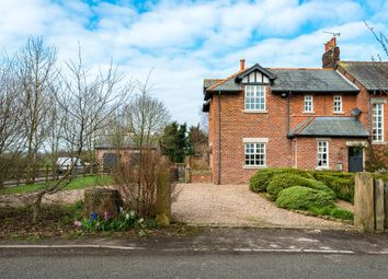 Thumbnail 3 bed cottage for sale in Maple Cottages, Sowerby Road, Sowerby, Preston