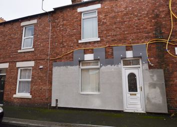 Thumbnail 2 bed terraced house to rent in Poplar Street, South Moor, Stanley