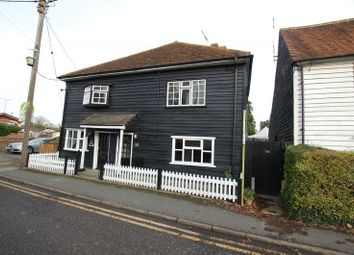 Thumbnail 2 bed cottage for sale in Church Road, Corringham, Stanford-Le-Hope