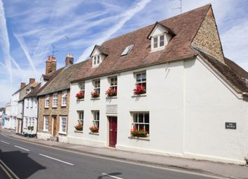 Thumbnail 6 bed end terrace house to rent in London Street, Faringdon