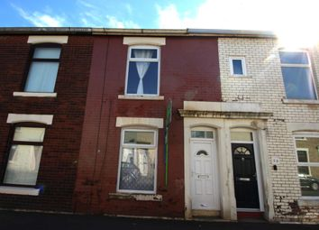 Thumbnail 2 bed terraced house for sale in Sandringham Road, Darwen