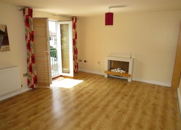 Thumbnail 2 bed flat to rent in Ridgeway Road, Rumney, Cardiff