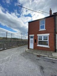 Thumbnail 2 bed end terrace house to rent in Church Street, Ferryhill