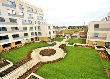 Thumbnail 2 bed flat for sale in Town Lane, Stanwell, Staines