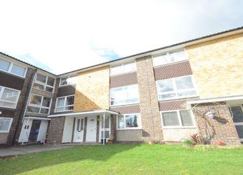 Thumbnail 2 bedroom maisonette to rent in Wokingham Road, Binfield, Bracknell