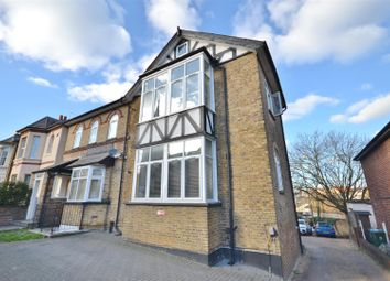 Thumbnail 2 bed flat for sale in Chalk Hill, Watford
