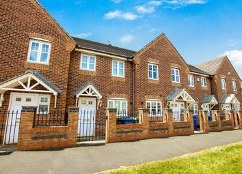 Thumbnail 2 bed terraced house to rent in Sunflower Drive, Warrington