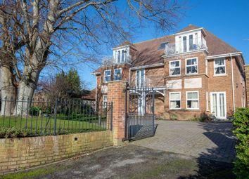 Thumbnail 2 bed flat for sale in Sea Lane, East Preston, Littlehampton