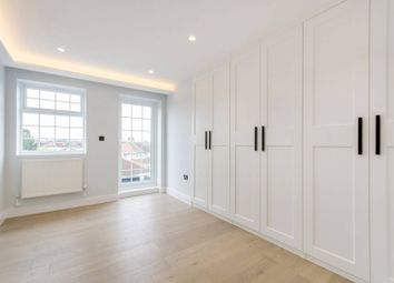 Thumbnail 1 bed flat for sale in Burwood Close, Tolworth, Surbiton