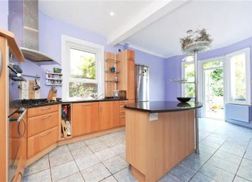 Thumbnail 4 bed property for sale in John Ruskin Street, Camberwell, London