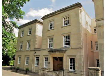 Thumbnail 2 bed flat for sale in Hatherley Court Road, Cheltenham