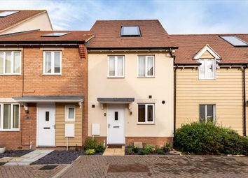 Redwing Avenue, Iwade, Sittingbourne ME9. 2 bed terraced house for sale
