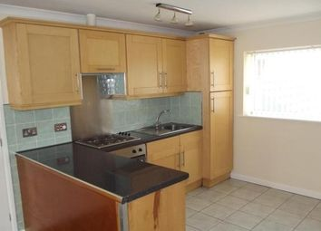 Thumbnail 2 bed flat to rent in Norman Road, Carlton