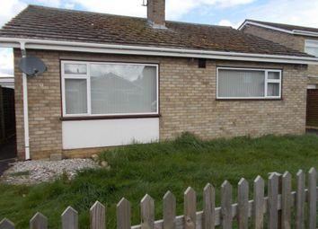 Thumbnail 3 bed bungalow for sale in Swan Close, Whittlesey