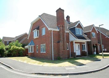 Thumbnail 3 bed semi-detached house for sale in Marden Way, Petersfield