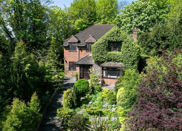 Thumbnail 5 bedroom detached house for sale in Lucas Road, High Wycombe, Buckinghamshire