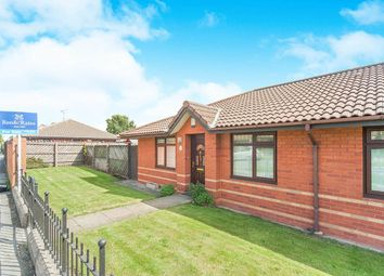 Thumbnail 2 bed bungalow for sale in Staveley Road, Hull
