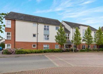 Thumbnail 1 bedroom flat for sale in St. Helena Avenue, Newton Leys, Bletchley, Milton Keynes