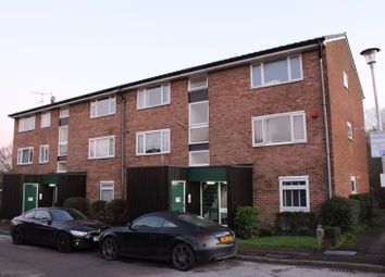 Thumbnail 1 bed flat to rent in Middlefields, Croydon, Surrey
