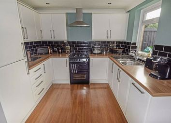 Thumbnail 3 bed end terrace house for sale in Dunlin Close, Bransholme, Hull, East Yorkshire