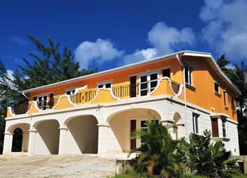 Thumbnail Town house for sale in Casuarina Grande, Mullins, St. Peter