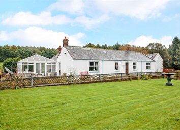 Thumbnail 4 bed detached house for sale in Cummertrees, Annan, Dumfries And Galloway