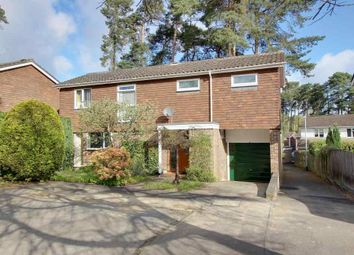 Thumbnail 4 bed link-detached house for sale in Octavia, Bracknell