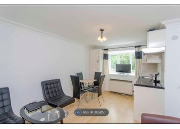 Thumbnail 2 bed flat to rent in Scottwell Drive, London